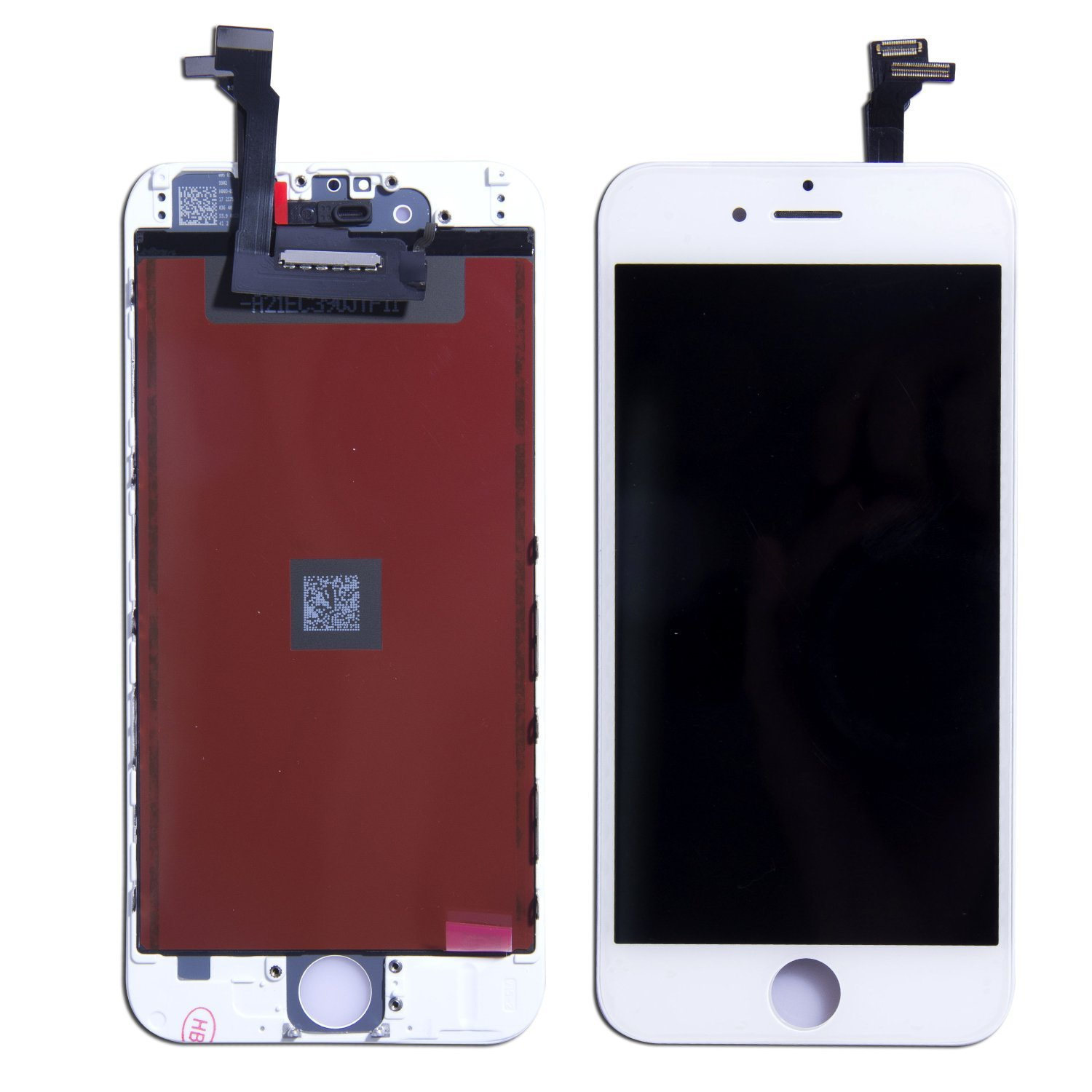 buy online 1a39c c0e9b iPhone 6 LCD (without small parts) White